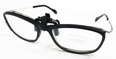 TALEX(タレックス)偏光レンズ2019年新型クリップオンニューモデルCLP03発売開始!_c0003493_21031180.jpg
