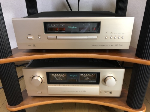 お客様訪問記【SONUS FABER、LUXMAN、Accuphase、JORMA DESIGN、SOLID TECH、COLD RAY、JODELICA、DENON】_c0113001_10443507.jpeg