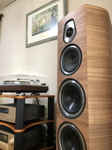 お客様訪問記【SONUS FABER、LUXMAN、Accuphase、JORMA DESIGN、SOLID TECH、COLD RAY、JODELICA、DENON】_c0113001_10462929.jpeg