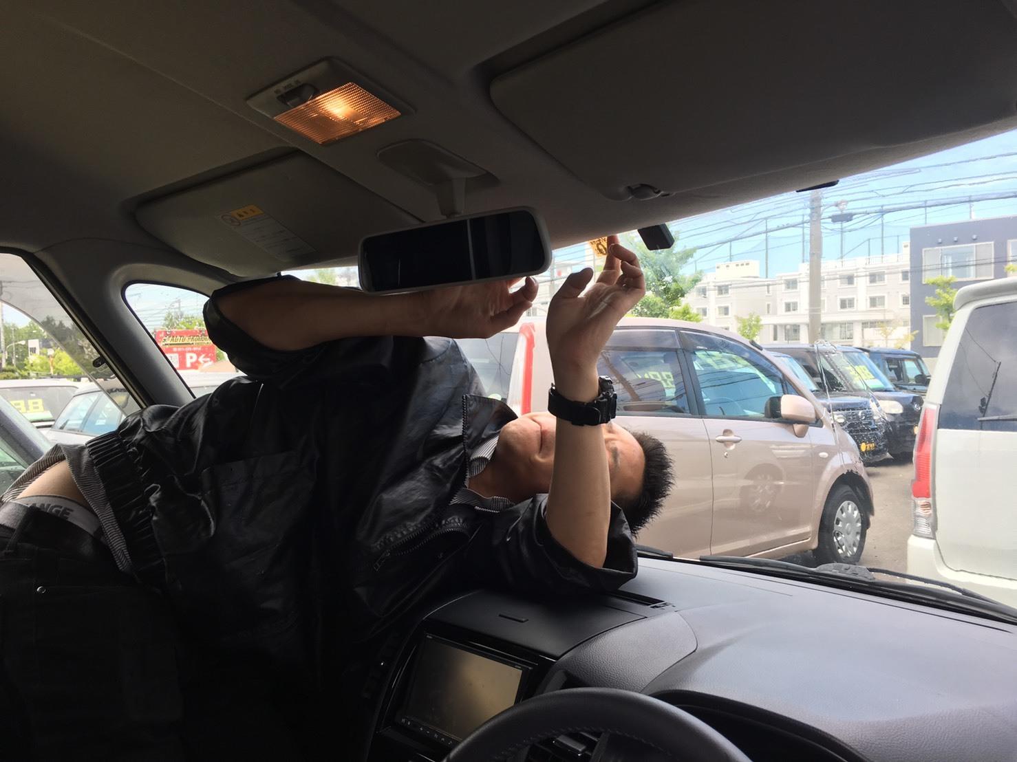 6月23日(日)☆TOMMYアウトレット☆あゆブログ(◍•ᴗ•◍)ゝ エクシーガI様納車♪ レガシィK様ご成約♪_b0127002_16161408.jpg