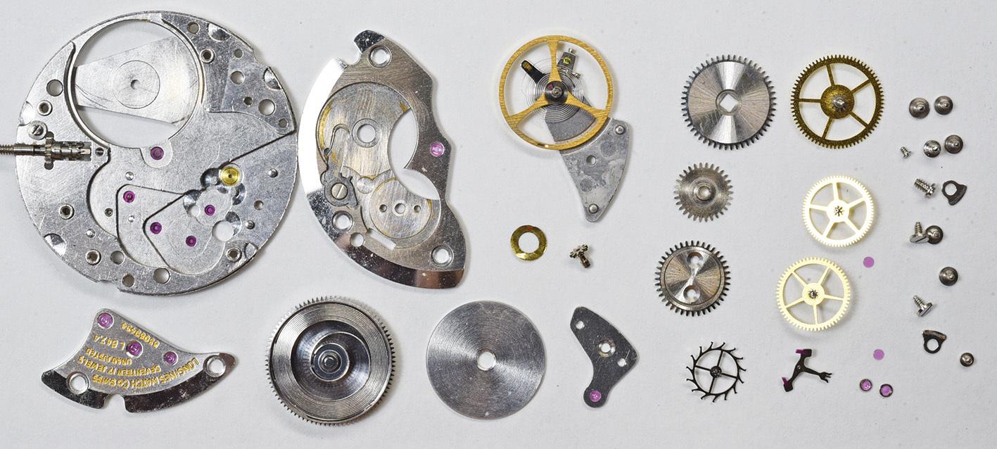 ロンジン(LONGINES) L847.4 17j _c0083109_12455404.jpg