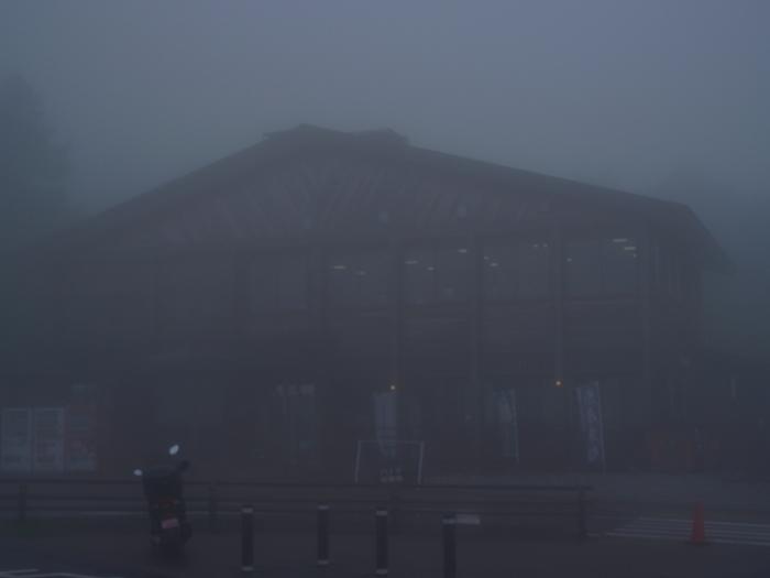霧の霧降高原_e0276411_19455129.jpg