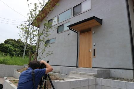 「飛香台の家」写真撮影_b0179213_18181050.jpg