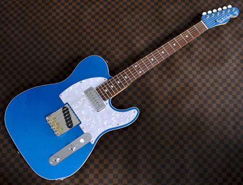 「Snapper Rocks Blue MetaのSTD-T」4本目が完成です!_e0053731_19184425.jpg