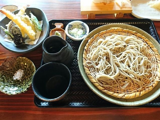 蕎麦 穂乃香(金沢市金市町)_b0322744_21290117.jpg