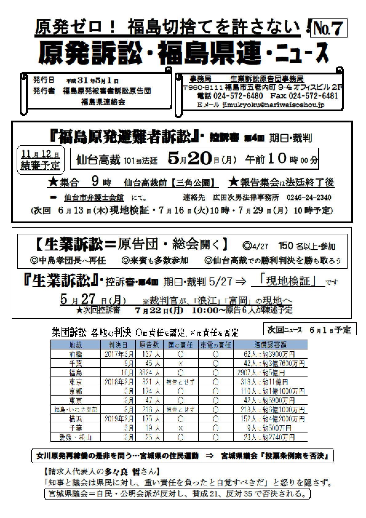 原発訴訟・福島県連・ニュース NO7_e0391248_11182032.jpg