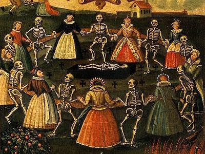 様々なる死の意匠/哲学者と驢馬と無花果とチェス仇。笑止千万、笑死と頓死。_c0109850_16262101.jpg