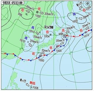 6月23日 季節外れの北風_d0113459_21220971.jpg