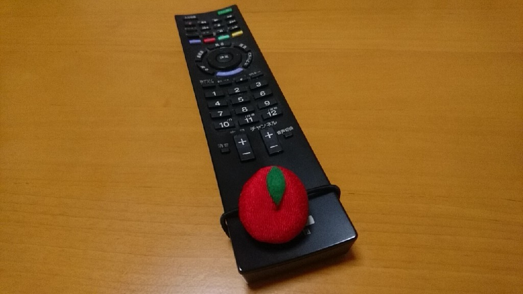 りんごバンドは、子供さんばかりではなく大人のアイテムにも!_b0106766_20393076.jpg