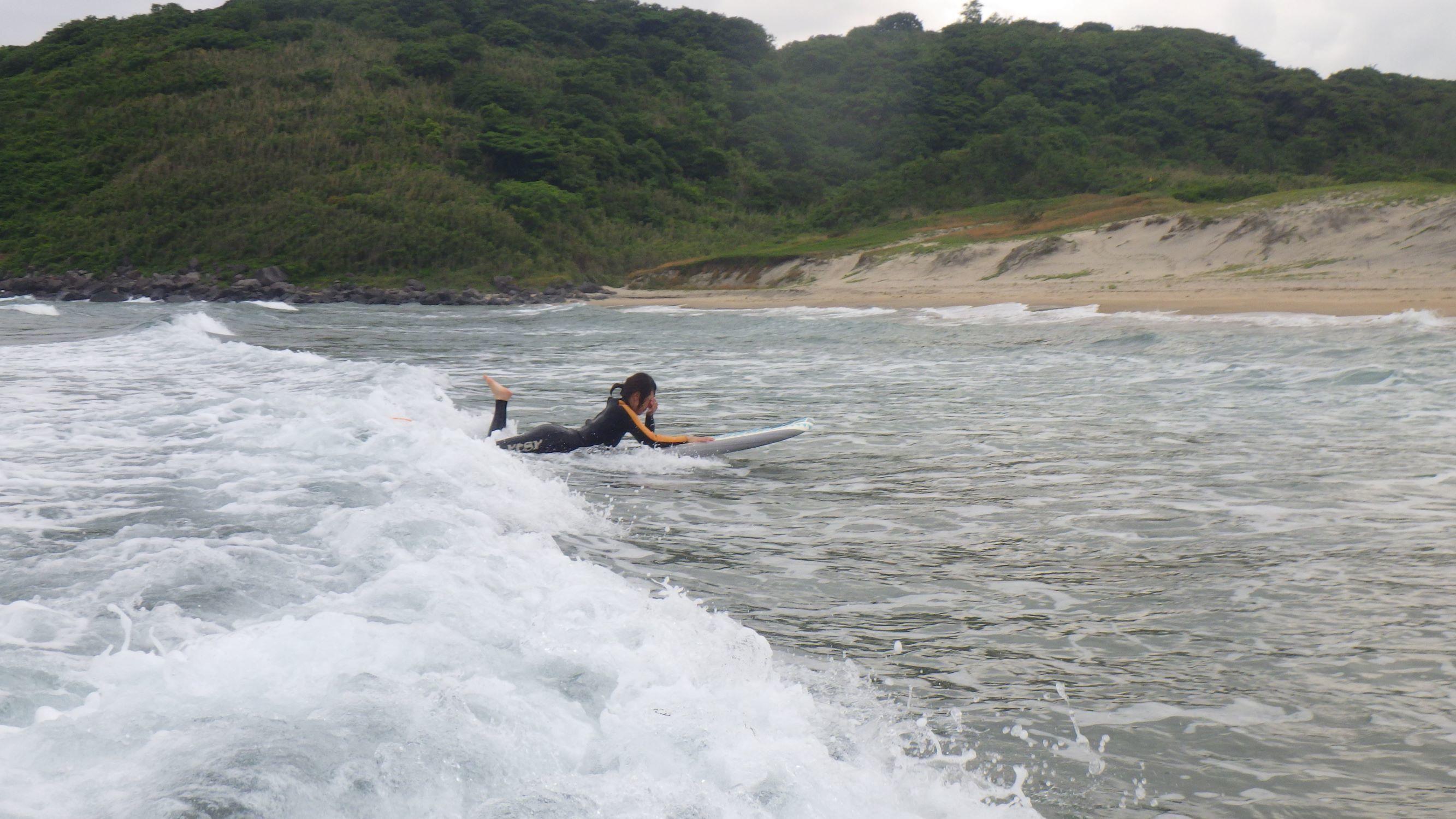 サーフィンを体験すると、健康寿命を延ばせる?_f0009169_07365162.jpg
