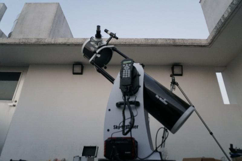 DOB GOTO8の実力 木星を撮ってみた_a0095470_23054894.jpg