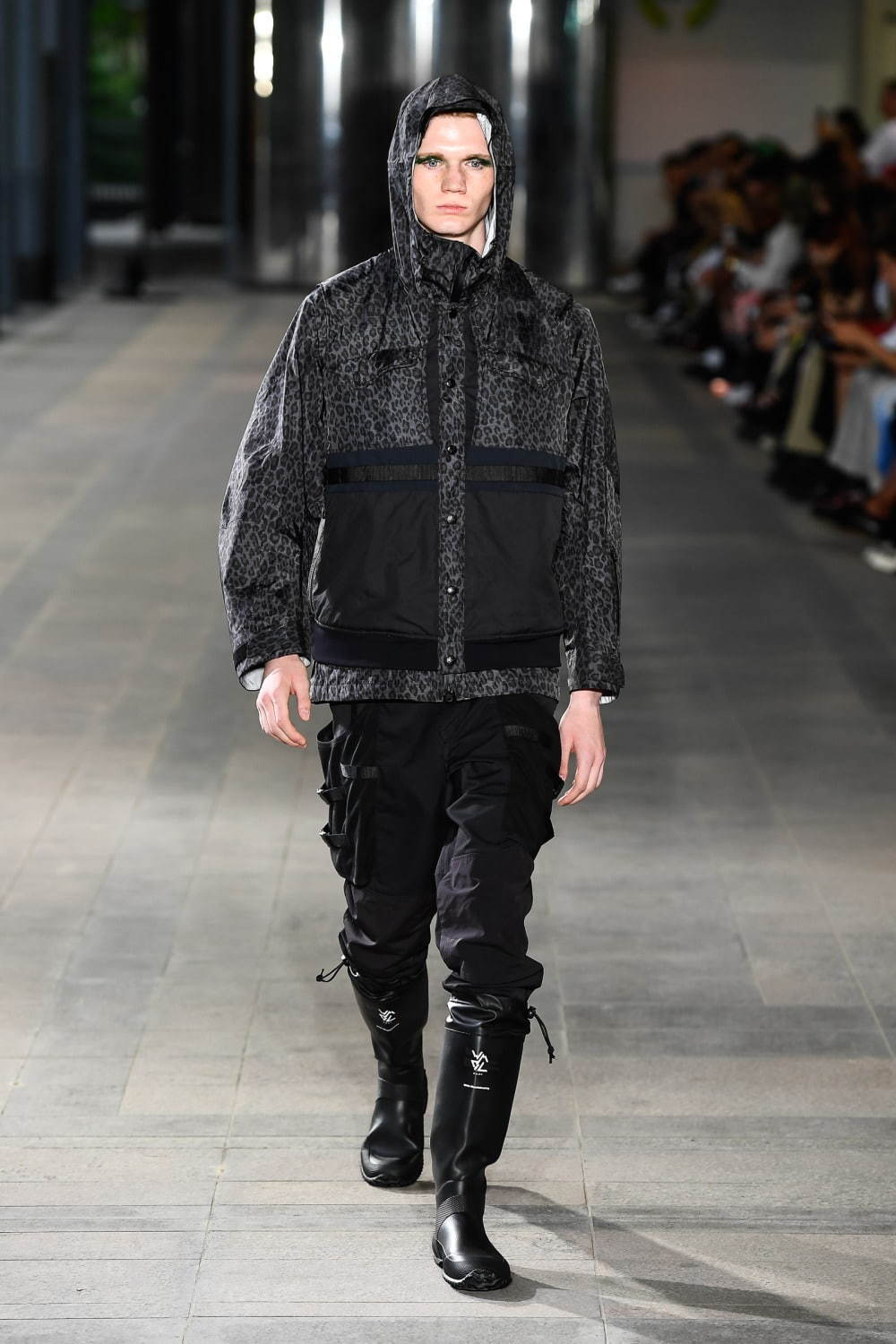 White Mountaineering - 2020 S/S Collection._f0020773_18512745.jpg