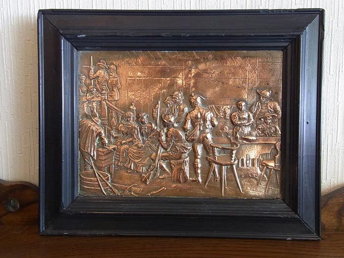 19世紀の銅版画_d0127182_16053897.jpg