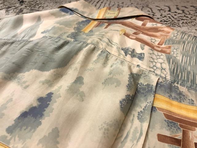 6月26日(水)マグネッツ大阪店ヴィンテージ入荷!!#1  VintageHawaiianShirt編!! Lauhala & Japanesque!!_c0078587_19132864.jpg