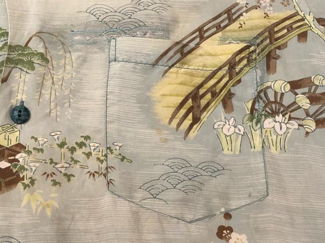 6月26日(水)マグネッツ大阪店ヴィンテージ入荷!!#1  VintageHawaiianShirt編!! Lauhala & Japanesque!!_c0078587_19143175.jpg