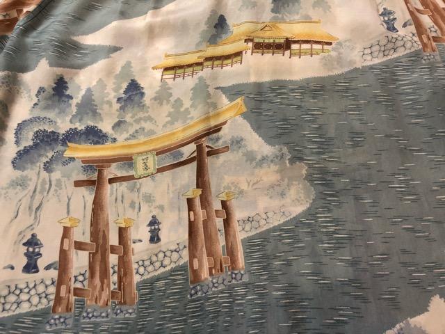 6月26日(水)マグネッツ大阪店ヴィンテージ入荷!!#1  VintageHawaiianShirt編!! Lauhala & Japanesque!!_c0078587_19153574.jpg