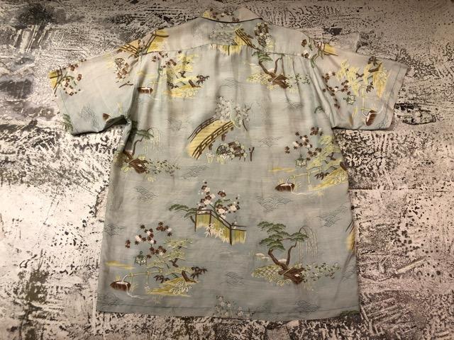 6月26日(水)マグネッツ大阪店ヴィンテージ入荷!!#1  VintageHawaiianShirt編!! Lauhala & Japanesque!!_c0078587_19161292.jpg