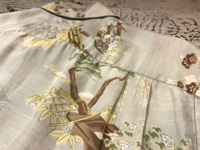 6月26日(水)マグネッツ大阪店ヴィンテージ入荷!!#1  VintageHawaiianShirt編!! Lauhala & Japanesque!!_c0078587_1916546.jpg