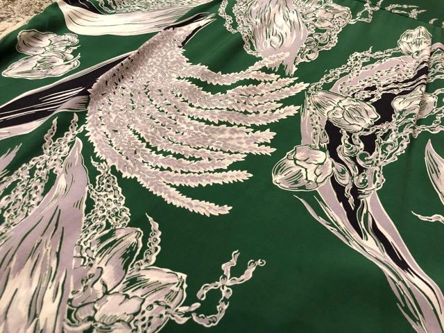 6月26日(水)マグネッツ大阪店ヴィンテージ入荷!!#1  VintageHawaiianShirt編!! Lauhala & Japanesque!!_c0078587_197089.jpg