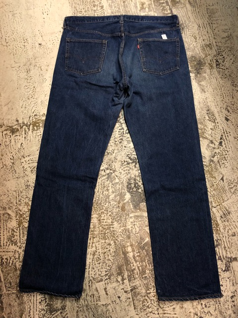 Vintage Levi\'s Denim&Leather Bottoms!!(マグネッツ大阪アメ村店)_c0078587_2135644.jpg