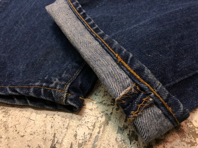 Vintage Levi\'s Denim&Leather Bottoms!!(マグネッツ大阪アメ村店)_c0078587_215472.jpg