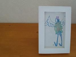【或る日の天使】一戸翔太初個展『生まれた。』#3_a0306620_17560387.jpg