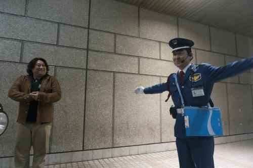 鈴木 義章 & kawasaki 900SUPERFOUR(2018.12.16/TOKYO)_f0203027_13184155.jpg