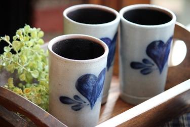 Rowe Pottery のタンプラー、見つけました♪_f0161543_11314261.jpg