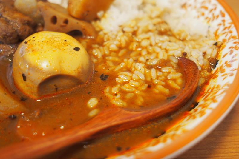 【いいもの発見】コストコの「新宿中村屋 スープカリー」_b0008655_15045689.jpg