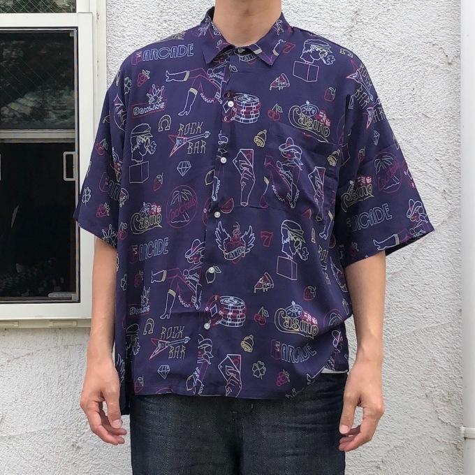 Boardies (ボーディーズ) プリントシャツ_d0334060_15005365.jpg