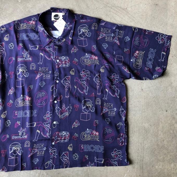 Boardies (ボーディーズ) プリントシャツ_d0334060_15005444.jpg