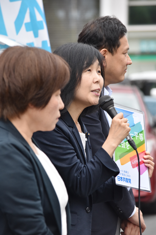 清瀬駅前スピーチ(上)だれもが尊重される社会へ_b0190576_21173833.jpg