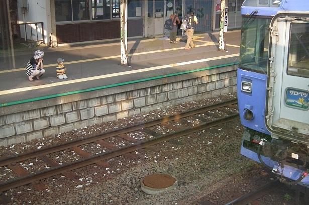 ハッピー鉄道学園 鉄道が好きなら大丈夫! 鉄道もインディアンもウソを付かない_f0195579_19503432.jpg