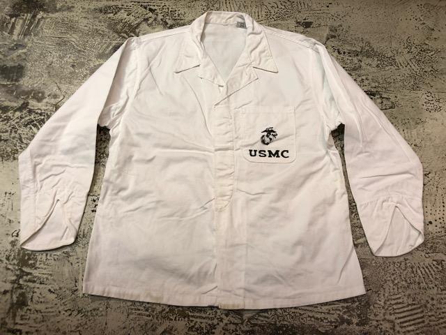 6月26日(水)マグネッツ大阪店ヴィンテージ入荷!!#7  U.S.Military Part2編!! USMC FoodHandler & U.S.Army MilkPants!!_c0078587_17265067.jpg