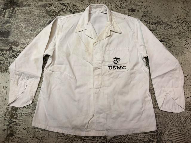 6月26日(水)マグネッツ大阪店ヴィンテージ入荷!!#7  U.S.Military Part2編!! USMC FoodHandler & U.S.Army MilkPants!!_c0078587_17272312.jpg