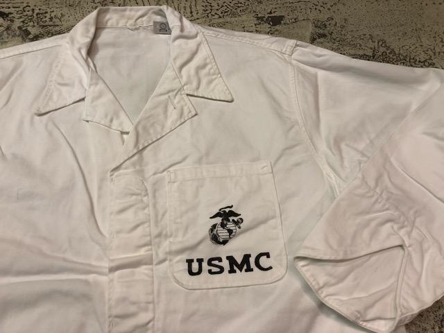 6月26日(水)マグネッツ大阪店ヴィンテージ入荷!!#7  U.S.Military Part2編!! USMC FoodHandler & U.S.Army MilkPants!!_c0078587_1727799.jpg