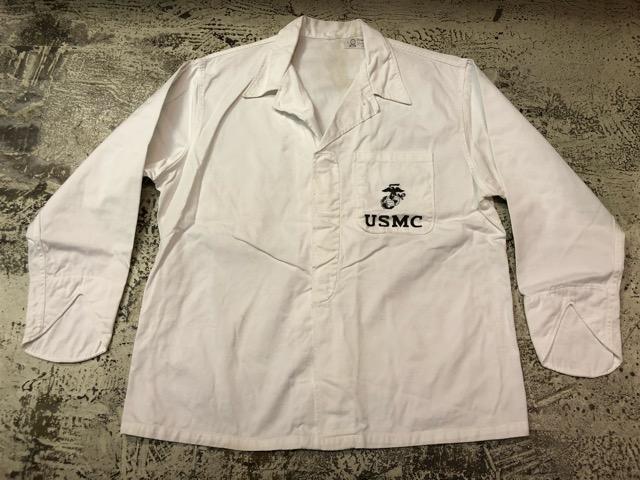 6月26日(水)マグネッツ大阪店ヴィンテージ入荷!!#7  U.S.Military Part2編!! USMC FoodHandler & U.S.Army MilkPants!!_c0078587_17293958.jpg
