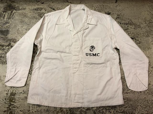 6月26日(水)マグネッツ大阪店ヴィンテージ入荷!!#7  U.S.Military Part2編!! USMC FoodHandler & U.S.Army MilkPants!!_c0078587_17301085.jpg