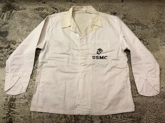 6月26日(水)マグネッツ大阪店ヴィンテージ入荷!!#7  U.S.Military Part2編!! USMC FoodHandler & U.S.Army MilkPants!!_c0078587_17303858.jpg
