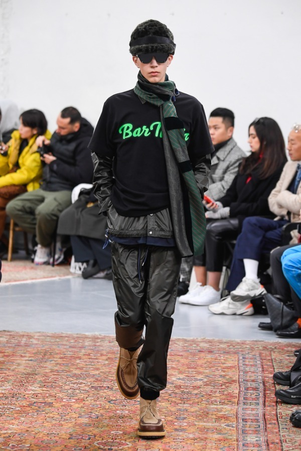 This Weekend - sacai 2019-20 A/W Collection Launch._c0079892_18215811.jpg