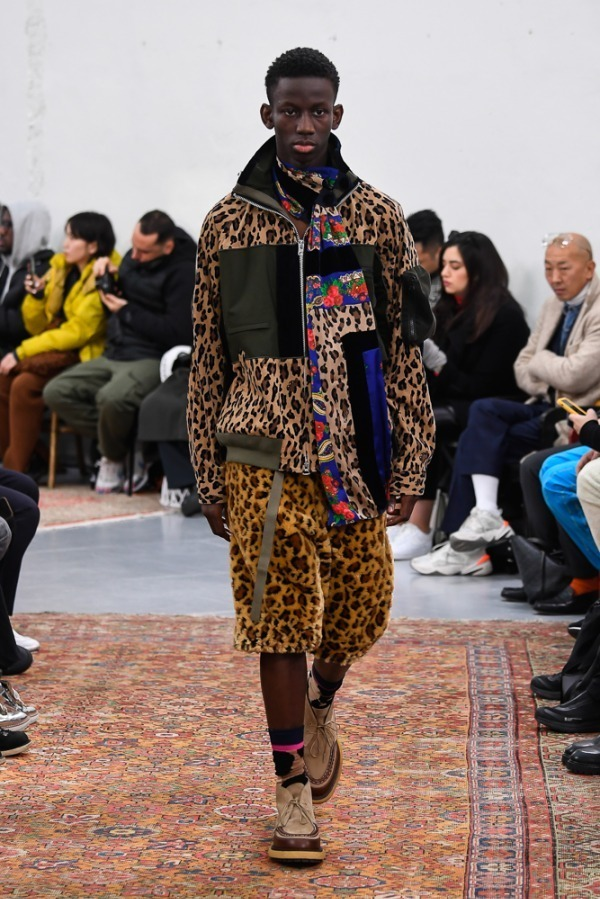 This Weekend - sacai 2019-20 A/W Collection Launch._c0079892_18221671.jpg
