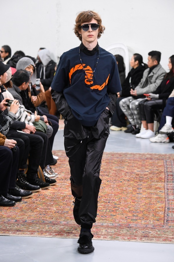 This Weekend - sacai 2019-20 A/W Collection Launch._c0079892_18222491.jpg