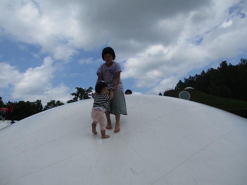 6月25日(火)・・・運動会・焼肉・滝野すずらん公園_f0202703_23322439.jpg
