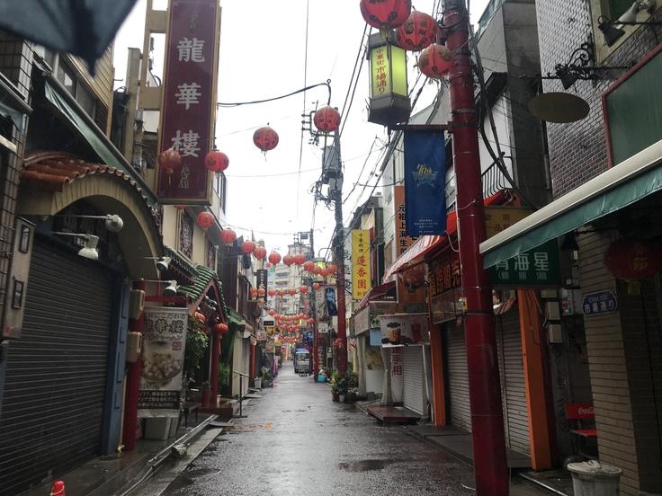 中華街で朝めしといえば「馬さんの店」だっ!_c0212604_184541.jpg