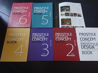 最新のPSD CONCEPT BOOK VOL.7発刊します!_d0091909_15231636.jpg
