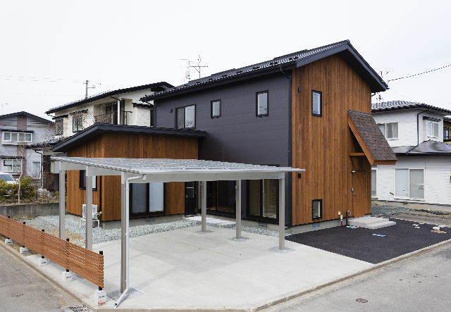 桜台の家 完成写真③_f0105112_04173599.jpg