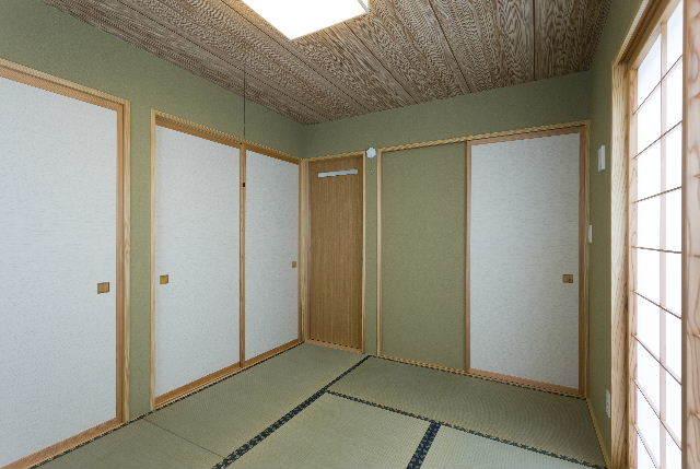 桜台の家 完成写真③_f0105112_04283821.jpg