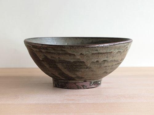 広川絵麻さんの5寸、6寸の鉢。_a0026127_16110865.jpg