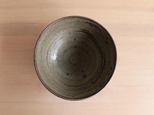 広川絵麻さんの5寸、6寸の鉢。_a0026127_16111477.jpg