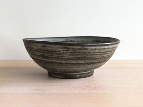 広川絵麻さんの5寸、6寸の鉢。_a0026127_16112039.jpg